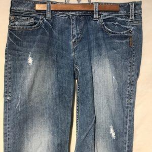 ffffdfbf0f766 Women s 2004 Jeans on Poshmark